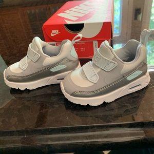 Nike Air Max (toddler girls)